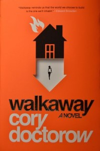 Book cover for Walkaway