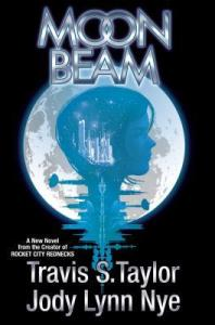 Book cover for Moon Beam