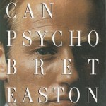 Book cover for American Psycho
