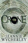 Book cover for Crone
