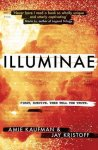 Book cover for Illuminae
