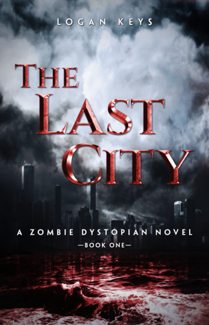 Book cover for The Last City