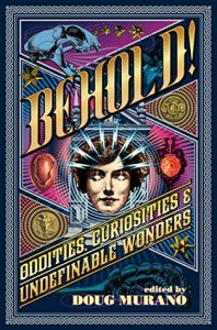 Book cover for Behold