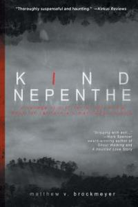 Book cover for Kind Nepenthe