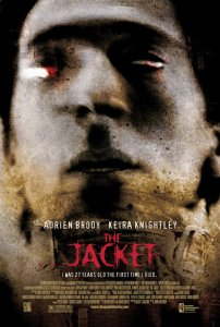The Jacket - Top Ten Movies Set in Asylums