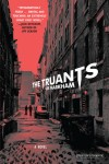 Book cover for The Truants