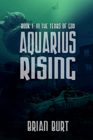 Book cover for Aquarius Rising