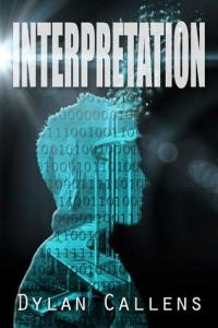 Book cover for Interpretation by Dylan Callens