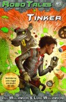 Book cover for Tinker