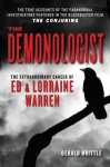 Book cover for The Demonologist