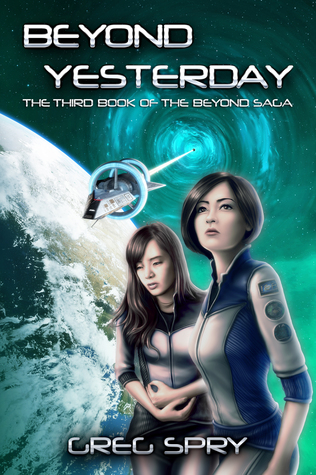 Beyond Yesterday book cover