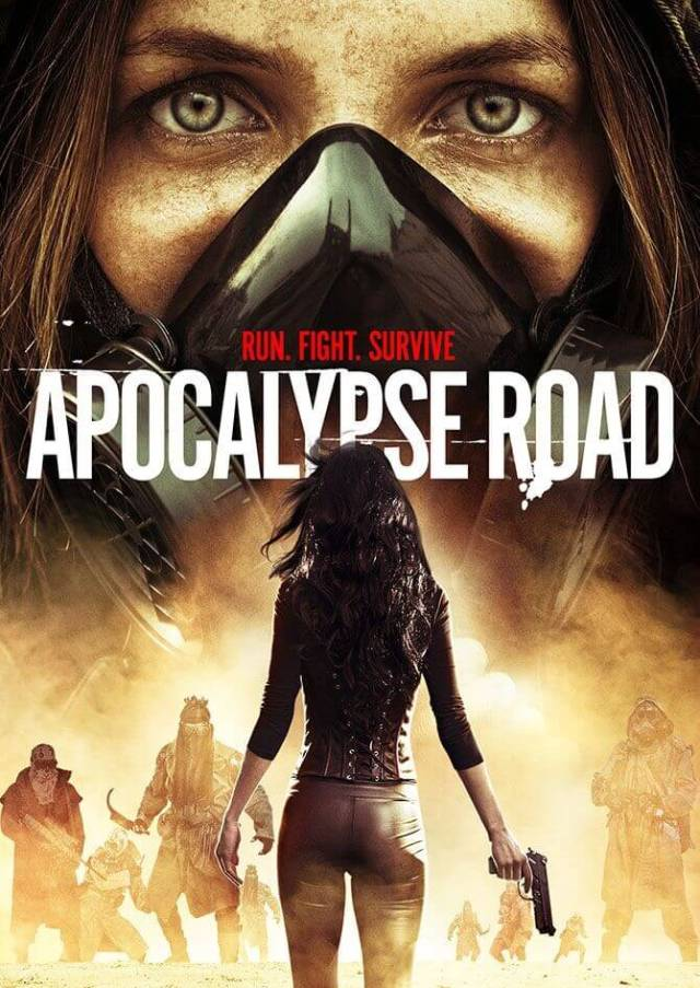 Movie cover for Apocalypse Road