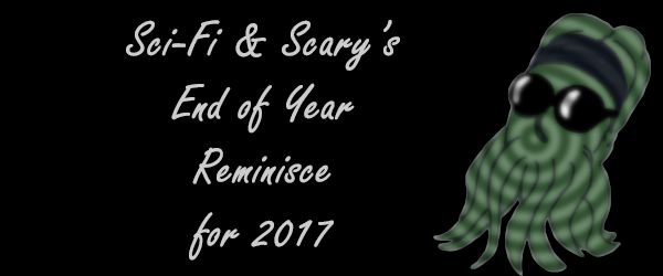 End of Year Wrap up for 2017