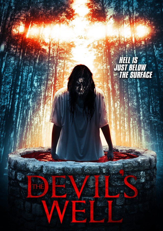 Movie cover for Devil's Well