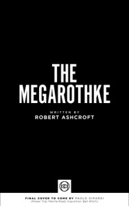 Book cover for the Megarothke