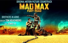 Mad Max: Fury Road - Soundtrack Review