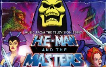 He-Man and The Masters of The Universe: Limited Edition (2-CD Set) Review