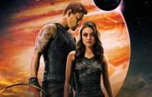 Jupiter Ascending - Blu-ray Review