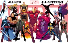 This is Marvel!
