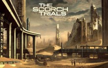 Maze Runner: The Scorch Trials - Official Trailer