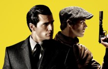 THE MAN FROM U.N.C.L.E. - Trailer 2