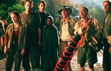 The Lost World: Jurassic Park – Movie Review