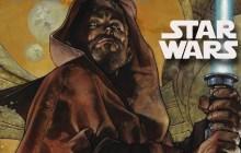 STAR WARS #7 - The Secret History of Ben Kenobi Revealed
