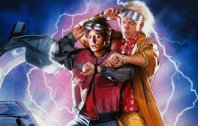 Back to the Future 30th Anniversary Edition Details