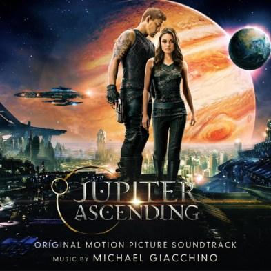 Jupiter Ascending Soundtrack