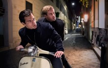 The Man from U.N.C.L.E. -- Movie Review