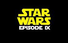 Colin Trevorrow will Direct Star Wars: Episode IX