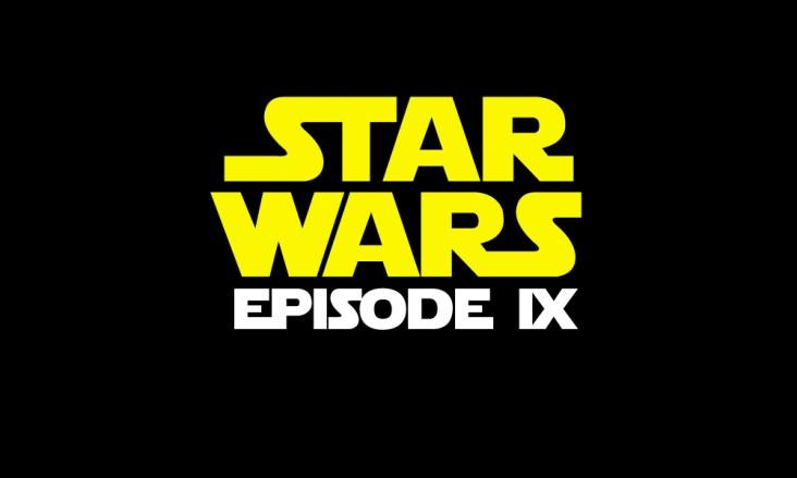 Srar Wars Episode IX