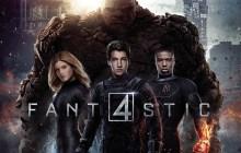 Fantastic Four Soundtrack Review