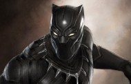 The First Pictures of The Black Panther from Captain America: Civil War