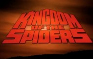 31 Days of Horror: Kingdom of the Spiders