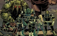 Howling Commandos of S.H.I.E.L.D. #1 Preview