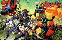 First Look: Uncanny Avengers #1