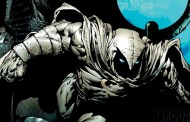 Marvel Comics Announces Moon Knight #1