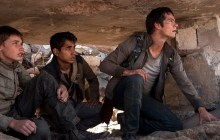 The Scorch Trials - Movie Review
