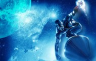 Marvel Comics Announces Silver Surfer #1