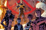 Your First Look at the All-New X-Men #1