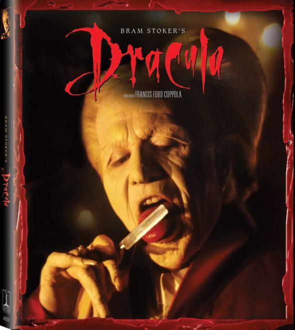 Bram Stoker's Dracula Supreme Cinema Series