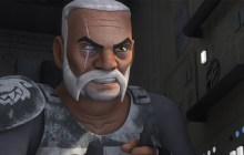 STAR WARS REBELS: The Lost Commanders Clip