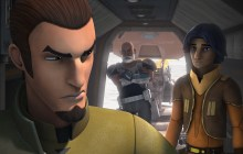 Star Wars Rebels: The Lost Commanders Review