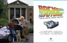 Back to the Future: The Ultimate Visual Guide Book Review