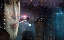 SCI-FI NERD - Blade Runner (The Final Cut - 2007): Movies This Good Are Too Few And Far Between