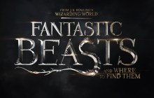 Fantastic Beasts and Where to Find Them - Official Trailer