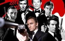 SCI-FI NERD: Modern Classics Monday - James Bond: Guns, Gizmos and Gadgets