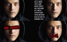 SCI-FI NERD: TV Tuesday - Mr Robot: The Revolution Will Be Televised