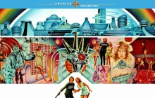 Logan's Run: Original Motion Picture Soundtrack Review